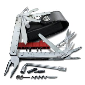 multi tool pouch swisstool