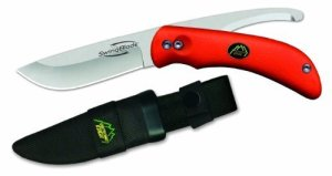 Outdoor Edge Skinning Knife