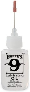 Hoppes No 9 Knife Oil