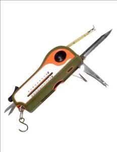 Delk Fishing Multi Tool