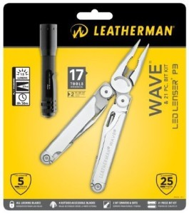 Leatherman Bit Kit With Light & Extender