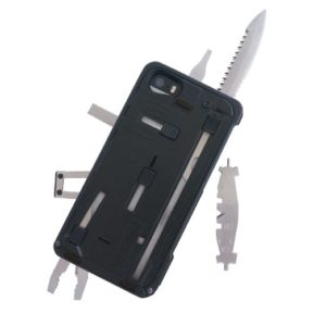 Task One iPhone Multi Tool Case