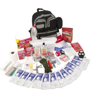 Complete Bug Out Bag