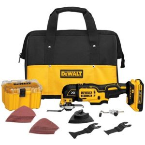 DeWalt Oscillating Power Multi Tool