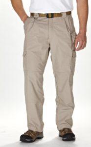 Cotton Tactical Pants